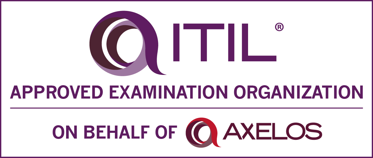 ITIL Approved Examination Organization